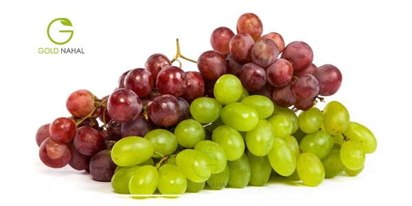 خاصیت انگور